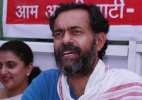 AAP rift: Top brass was aware of bogus donations, claims Yogendra Yadav