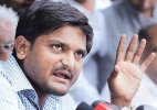 Hardik Patel's aide accused of duping two persons of Rs 1 crore