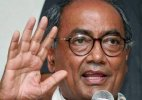 Digvijay Singh takes a dig at Modi, asks if he would take Obama's advice