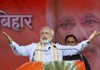 Bihar assembly poll the real test for PM Narendra Modi