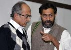 Invitation to AAP MLAs for NC meeting 'illogical and irregular': Yadav & Bhushan