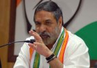 Congress would insist on forced accountability in Parliament: Anand Sharma
