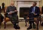 Obama-Modi to hold 'Mann Ki Baat' on AIR&#63