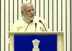 Judiciary should be both powerful and perfect: Narendra Modi