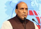 Not conducive time to withdraw AFSPA in J&K: Rajnath Singh