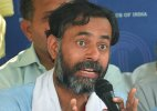 Yogendra Yadav, others released: Delhi Police to High Court