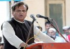 Narendra Modi is an NRI PM, did not fulfil poll promises: Ahmed Patel