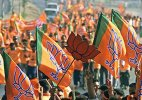 BJP ropes in MPs, MLAs to become world's largest party