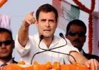 Rahul Gandhi to return by April 19 for Congress rally against Land Bill