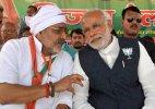 Giriraj Singh denies meeting PM Modi, breaking down after reprimand over Sonia remark