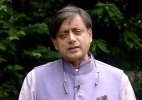 Cow is safer in India than a Muslim Shashi Tharoor