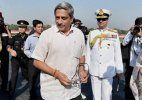 Accomodation provided to Akhlaq's son Sartaj by IAF: Manohar Parrikar