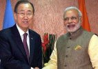 Need to send tough message against terrorism: Modi to United Nations