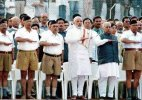 Bihar polls: RSS throws weight behind BJP ahead of assembly polls