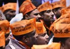 To counter AAP supporters' sizeable presence, BJP deploys Mumbai unit to Delhi