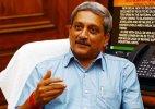 Goa court stays search warrant for Manohar Parrikar's residence in Delhi