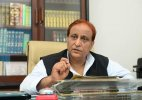Those supporting Yakub are trying to divide society: Azam Khan