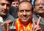 BJP's Vijendra Gupta appointed LoP in Delhi Assembly