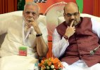 BJP crosses 10 cr membership mark, becomes largest political party in world