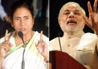 Amid bonhomie talk, Mamata to join PM Modi on Bangladesh trip