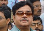 Shatrughan says, 'not invited' to BJP programme on Ambedkar