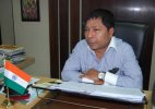 Political instability responsible for rise in militancy: Sangma