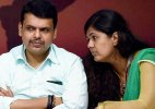 Maharashtra Minister Pankaja Munde accused of Rs 206 Crore scam, CM defends her