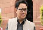 Special security cell put in place for NE people in Delhi: Kiren Rijiju