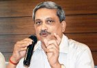Parrikar blames UPA for delayed defence infra projects