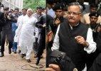 Lalu Yadav, Raman Singh lose NSG cover