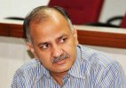 BJP taking U-turn on its promise of full statehood to Delhi: Manish Sisodia