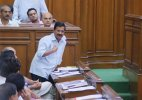 Delhi government move HC against MHA notification