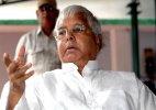 "Lalu accuses BJP of ""posing danger"" to Manmohan Singh's life"