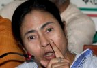 Lakhs of Mukuls will protest if CBI arrests Roy: Mamata Banerjee