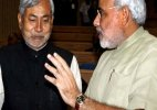 Nitish Kumar doesn't meet PM Modi over other engagements