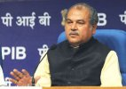 BJP's stand on Ram temple, article 370 unchanged: Narendra Singh Tomar