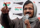 BJP poses five questions for Arvind Kejriwal