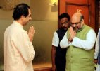 Land ordinance: BJP puts up a brave face after key allies join hands with opposition