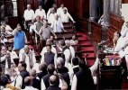 Government lists GST Bill for passage in Rajya Sabha today
