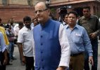 Strike had only a marginal impact: Arun Jaitley