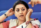 New education policy to come up next year Smriti Irani