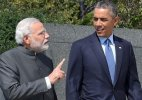 Barack Obama assures PM Modi of steps to address visa fee issue