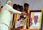Shaheedi Diwas: PM Modi to pay homage to Bhagat Singh, martyrs