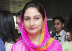Congress farmers rally a flop show: Harsimrat