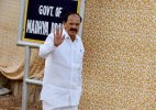It is like son going to his mother: Venakiah Naidu on BJP ministers attending RSS meet