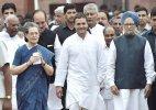 Rahul Gandhi says democracy under threat from 'fascist' organizations, BJP hits back