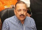 Congress endorsing corruption: Jitendra Singh