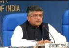 Industry pledges Rs 4,72,500 crore on Digital India launch: Ravi Shankar Prasad