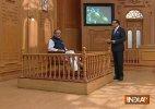 Narendra Modi is a hands-on Prime Minister, Arun Jaitley tells Aap Ki Adalat