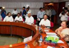 Meeting fails to end Parliament logjam, government indicates all-party meet